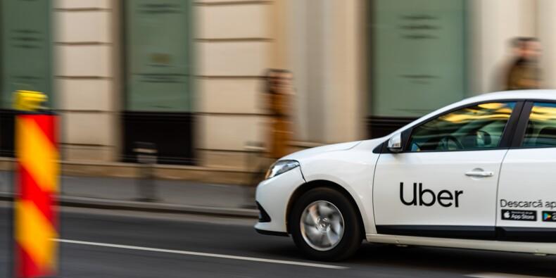 Uber : la cour d'appel de Paris requalifie en contrat de travail le lien entre un chauffeur la plateforme