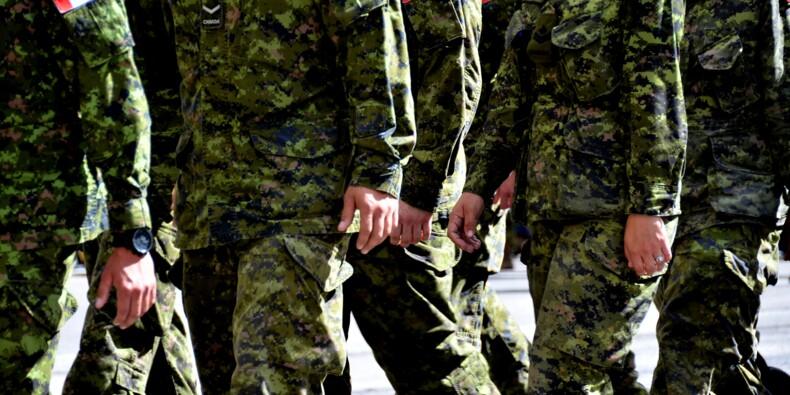 Canada : des militaires s'entraînent à des tirs d'artillerie… sous l'emprise de cannabis !