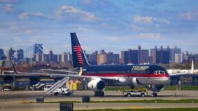 """Boeing 757 : Donald Tump investit une fortune pour restaurer son """"merveilleux"""" Trump Force One"""