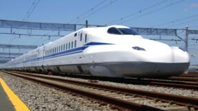 Le train arrive avec une minute de retard, une enquête ouverte au Japon