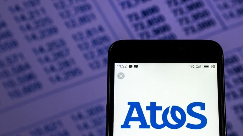 Un mystérieux actionnaire dit posséder 5% d'Atos, la société dépose plainte auprès du PNF