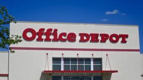 """Office Depot : les salariés craignent un """"carnage social"""", Alkor choisie comme repreneur"""