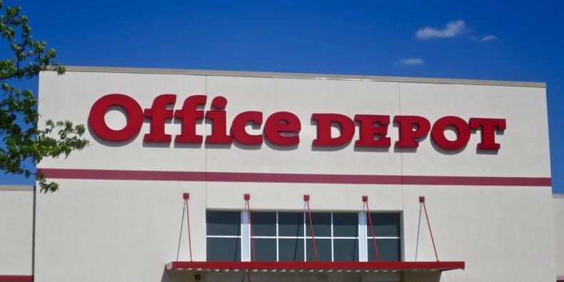 Le patron d'Office Depot France va retirer son offre d'achat, coup dur pour l'emploi ?