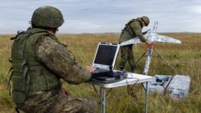 La Russie devient la spécialiste mondiale des tactiques anti-drones