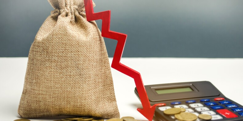 Plombé par la consommation, le PIB allemand rechute en début d'année