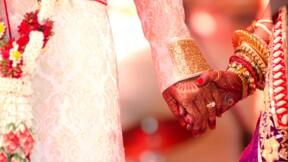 Un couple indien célèbre son mariage dans un avion pour contourner les restrictions anti-Covid