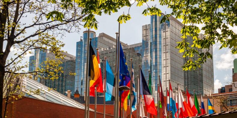 Réouverture des frontières et climat au menu du sommet européen