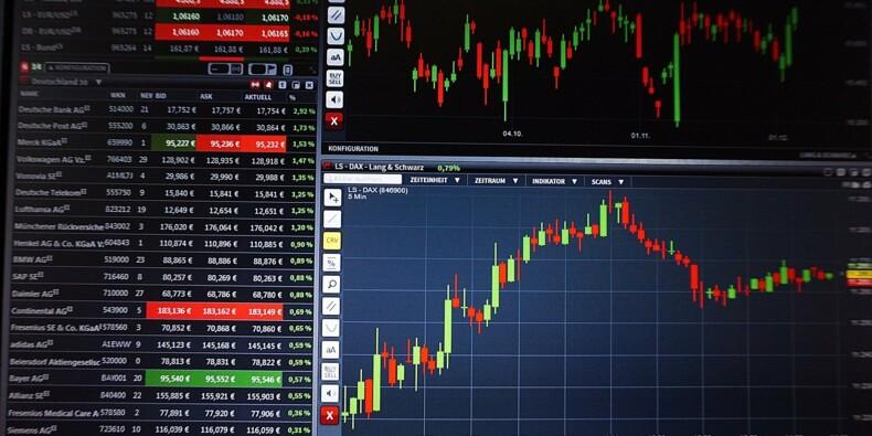 CAC 40 : dernier jour de calme avant la publication de l'inflation américaine