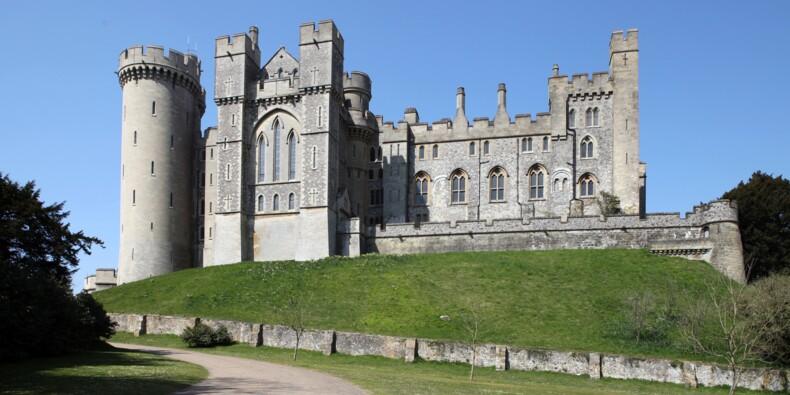 Des œuvres d'une valeur inestimable volées dans un château anglais