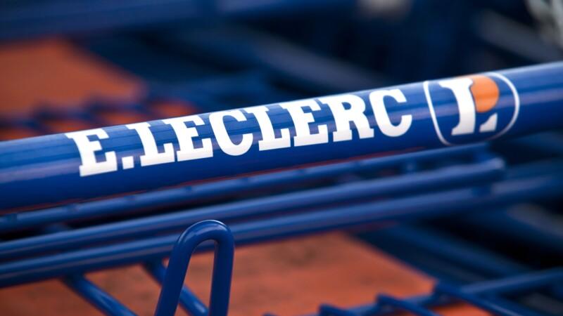 Leclerc, Carrefour… voici les enseignes préférées des Français