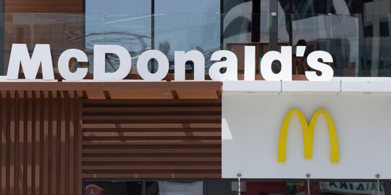Etats-Unis : l'incroyable offre d'un McDonald's pour ses nouveaux employés