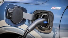 Voiture électrique : pour rattraper Tesla, Ford mise (très) gros