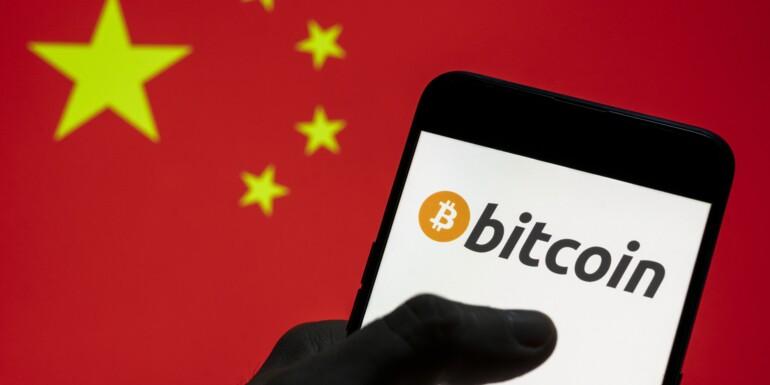 La Chine et les cryptos, les faits, rien que les faits :  au programme de la newsletter 21 Millions