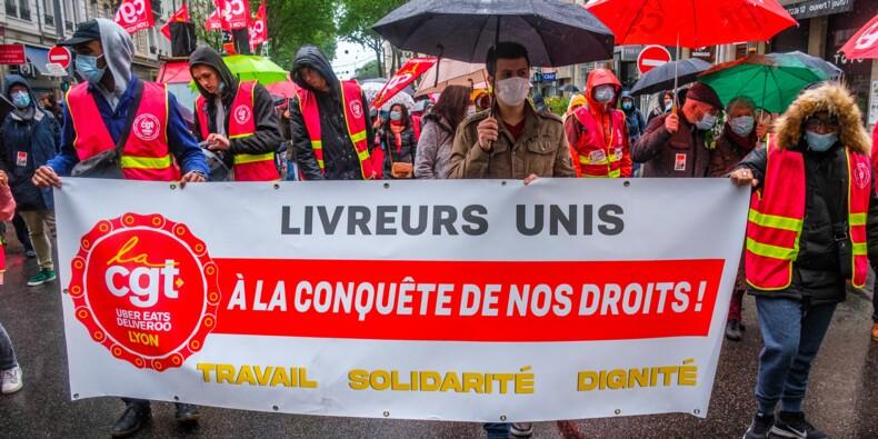 Syndicats : la CGT perd du terrain, la CFDT reste n°1