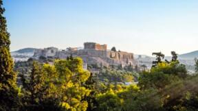 La Grèce autorise Dior (LVMH) à faire des séances photos sur l'Acropole