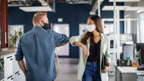 Covid-19 : faut-il être vacciné ou présenter un test négatif pour retourner au bureau ?