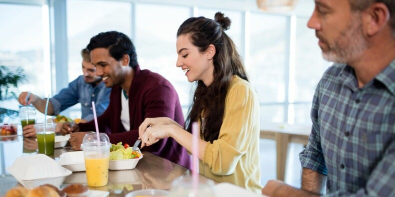 Comment ouvrir un restaurant rapide ?