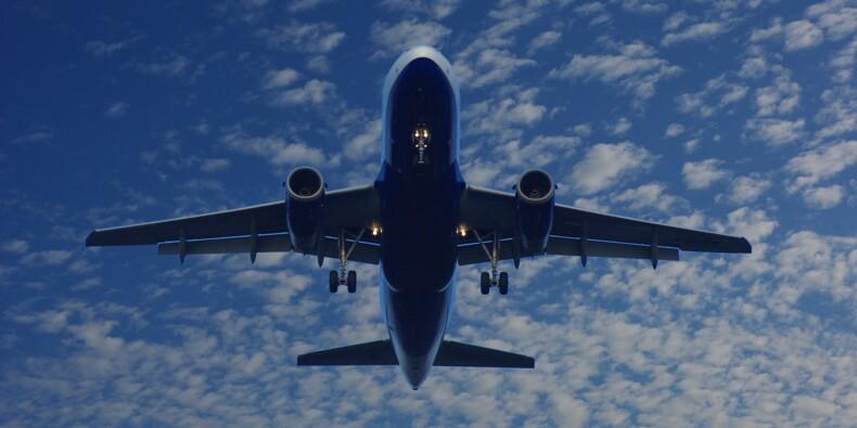 Airbus bondit en Bourse, sa production d'avions devrait augmenter massivement