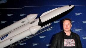 "SpaceX risque de ""monopoliser"" l'espace, s'alarme Arianespace"