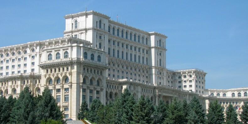 Roumanie : l'avion de l'ex-dictateur Ceausescu sera vendu aux enchères