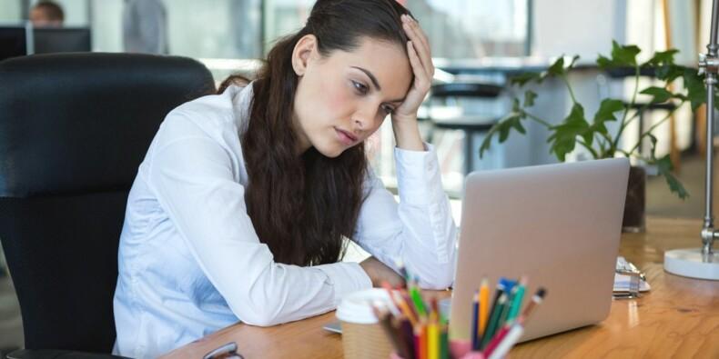 La charge mentale, l'ennemie silencieuse du bien-être au travail