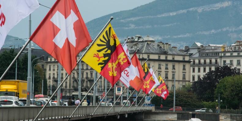 L'économie suisse va faire des étincelles, l'industrie très dynamique