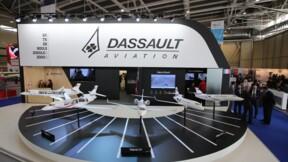 Le planeur électrique de Dassault prêt à décoller