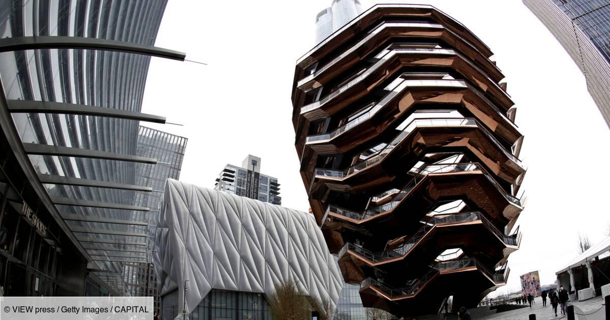 New York : après un quatrième suicide, ce monument pourrait définitivement fermer