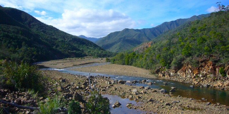 """Nouvelle Calédonie : l'avenir de la SLN (Eramet) """"est entre les mains des autorités !"""""""