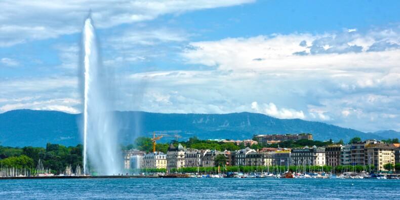Le salon de l'automobile de Genève reviendra en 2022, la date dévoilée