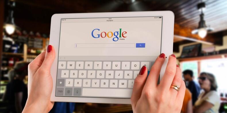 Google (Alphabet) pourrait écoper d'une amende en France et ajuster ses règles de fonctionnement