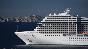 Croisières : un départ de Marseille prévu dès le 20 juin