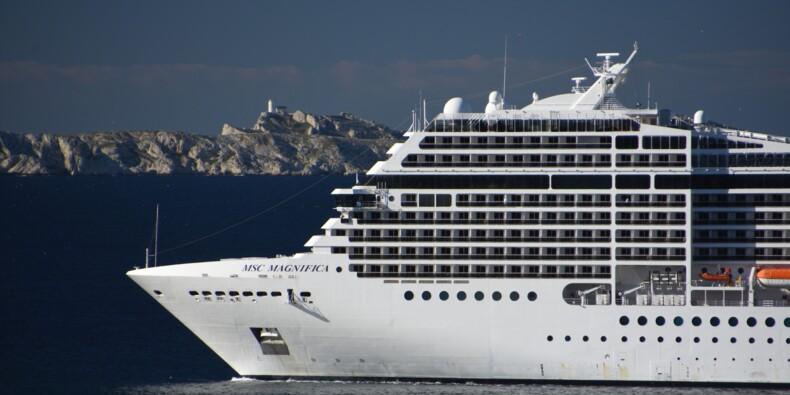 Un an après, les croisières reprennent depuis le port de Marseille