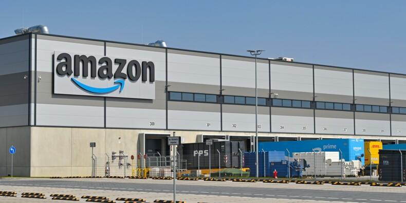 Gard : les habitants vent debout contre le nouvel entrepôt Amazon