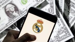 Football : la valeur des clubs s'effondre, les Français tirent leur épingle du jeu