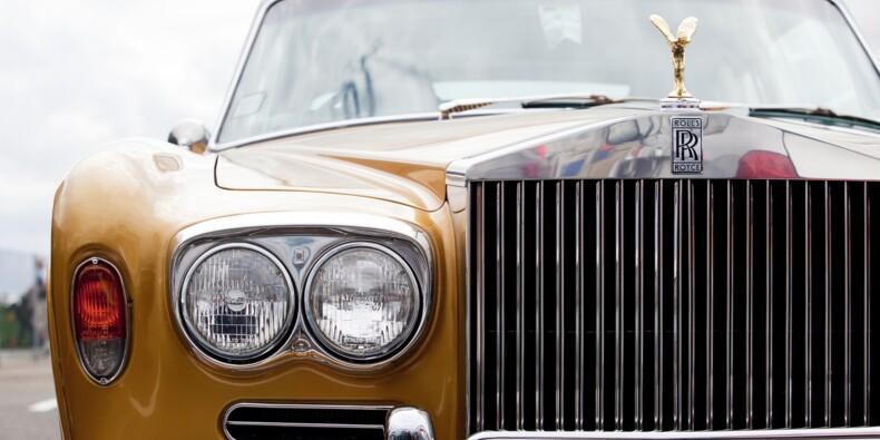 Le pari osé de Rolls Royce… pour les plus riches