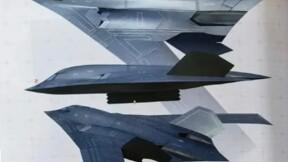 La Chine développe un bombardier furtif équipé de missiles nucléaires