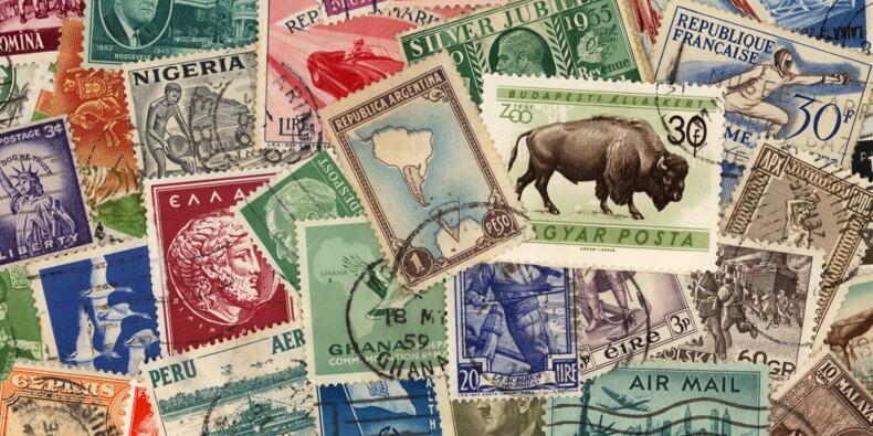 La collection de timbres contre le racisme de la poste espagnole fait polémique