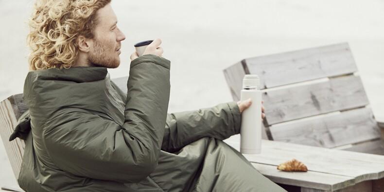 Le coussin-manteau-duvet d'Ikea va-t-il être le tube de l'été ?
