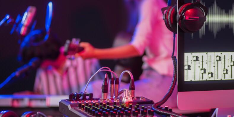 La pépite musicale Believe valorisée 1,9 à 2,1 milliards d'euros pour son introduction en Bourse