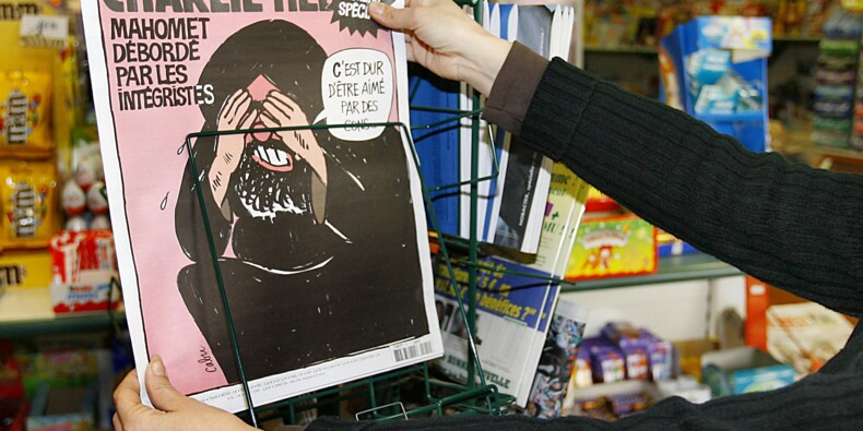 Pas de jackpot pour l'ancien n°2 de Charlie Hebdo