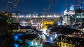 """Croissance : l'industrie suisse s'envole, """"les prix grimpent"""" !"""
