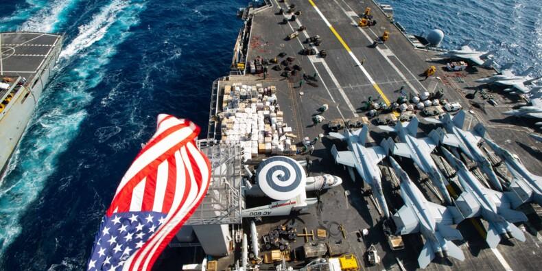 Armes hypersoniques, IA... découvrez les nouveaux investissements de l'US Army pour contrer la Chine