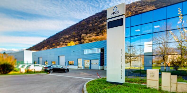 Hydrogène : HRS (Hydrogen Refueling Solutions) obtient le feu vert de Grenoble pour le futur centre de production