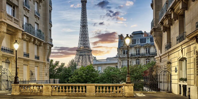 Immobilier : Paris plaît toujours autant aux ultra-riches