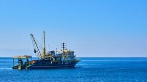 """Une ONG suspecte des bateaux chinois de """"piller"""" les eaux argentines"""