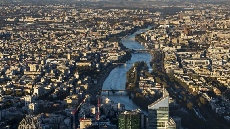 Y a-t-il de fortes inégalités de revenus dans votre région ou votre ville ?