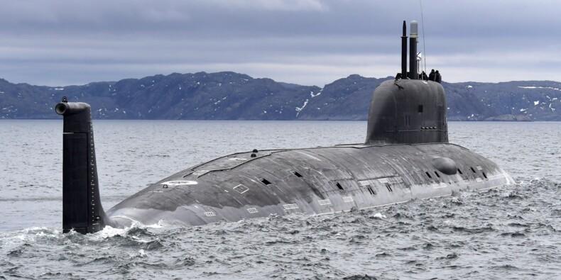 """L'Australie en quête d'un plan B en cas d'échec du """"contrat du siècle"""" sur les sous-marins avec la France"""