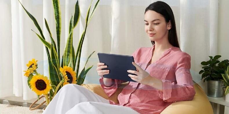 Samsung, Huawei : Nouvelles promotions avec jusqu'à -27% sur les tablettes tactiles