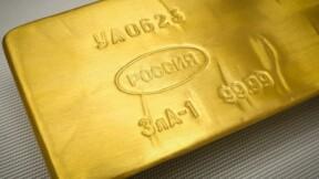 Thaïlande, Hongrie, Russie, Chine… ces pays qui achètent de l'or à tour de bras
